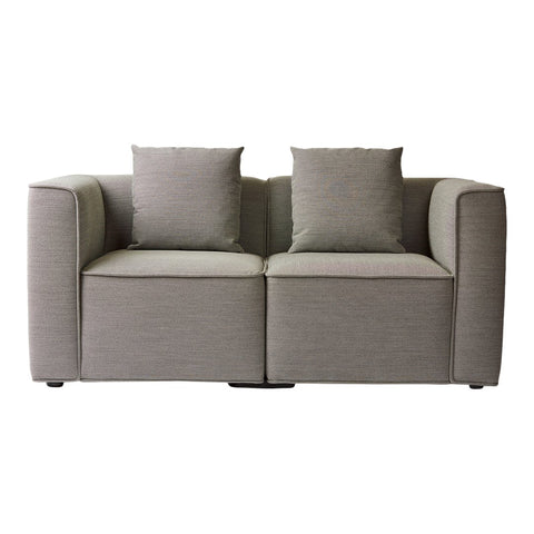 Maude Collection Sofa - Preconfigured