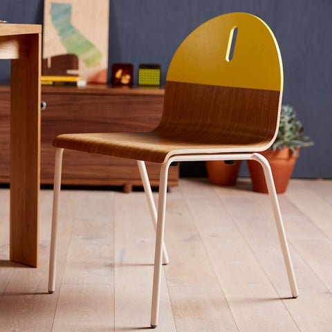 le chair design marcus dome