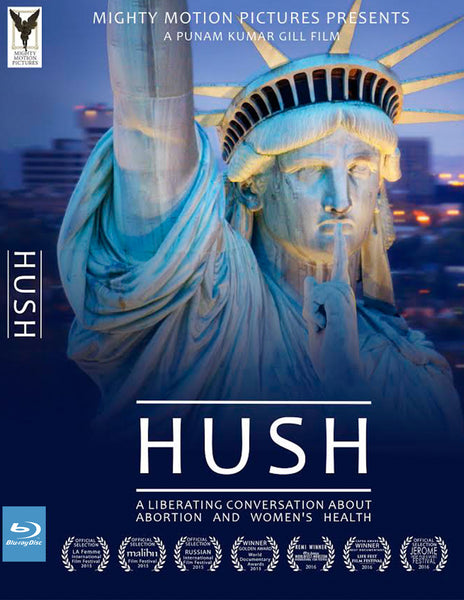Hush Bluray