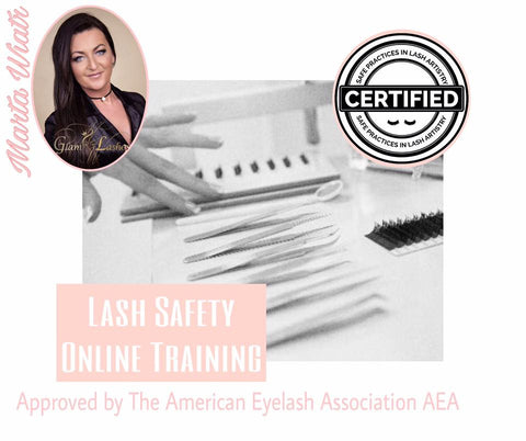 LASH SAFETY ONLINE TRAINING