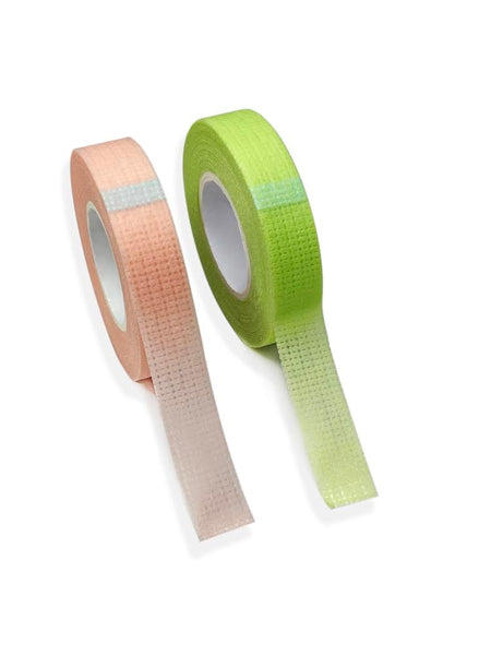 Breathable Medical Tape Lint Free - Green