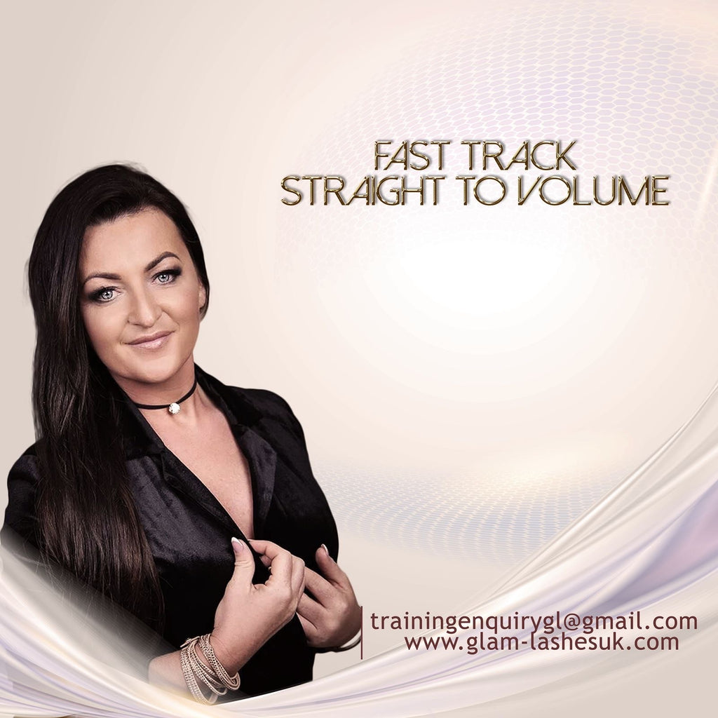 FAST TRACK Straight to Volume 2 days