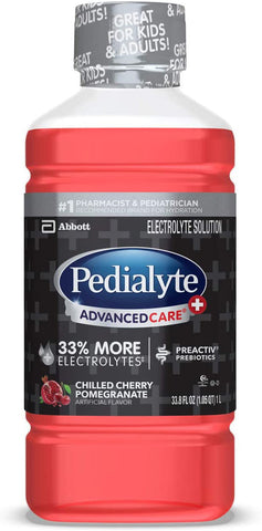 pedialyte hangover cure