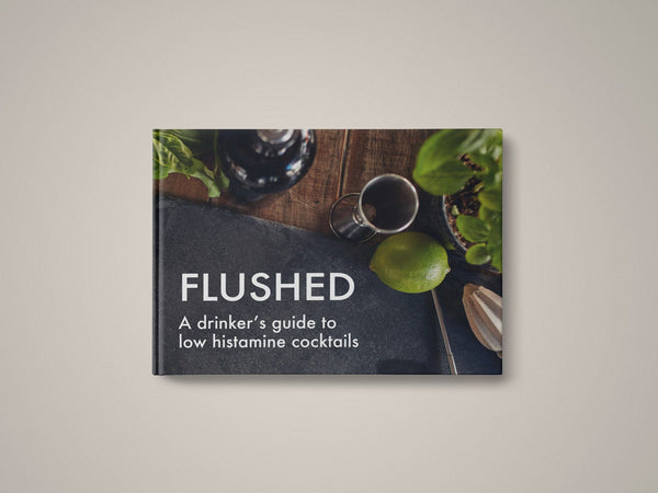 Flushed:  A Drinker's Guide to Flushing