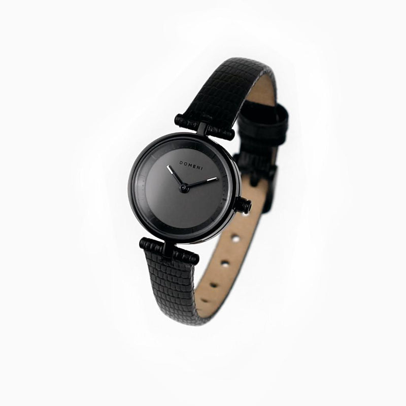Watches - Micro Signature Series - Black