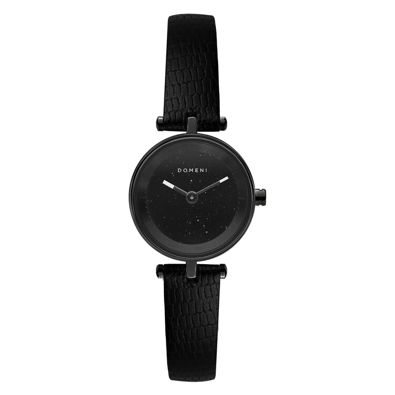 Watches - Micro Signature Series - Black StarDust [Pre-order Price]