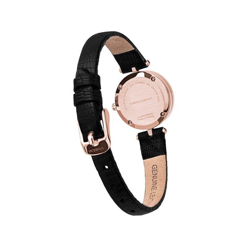 Watches - Micro Signature Series - Rose Gold StarDust [Pre-order Price]