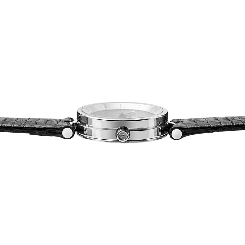 Watches - Micro Signature Series - Silver