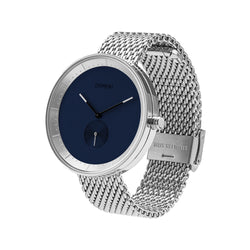 Watches - Navy Signature Series In Milanese Mesh