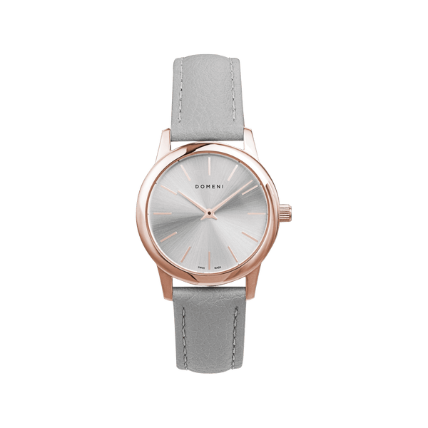 Watches - Penny Series - Rose Gold (Early Bird Price -200 Available)