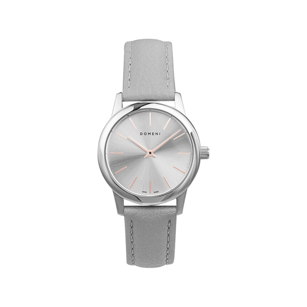 Watches - Penny Series - Silver (Early Bird Price -200 Available)