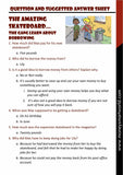 The Amazing Skateboard (Question & Answer sheet)