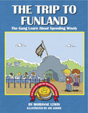 The Trip to Funland (Question & Answer sheet)