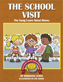 Money Story Books (10) for ages 5 to 8 - Special Discount