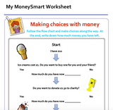 KS1 Making Personal Life Choices Lesson Plan