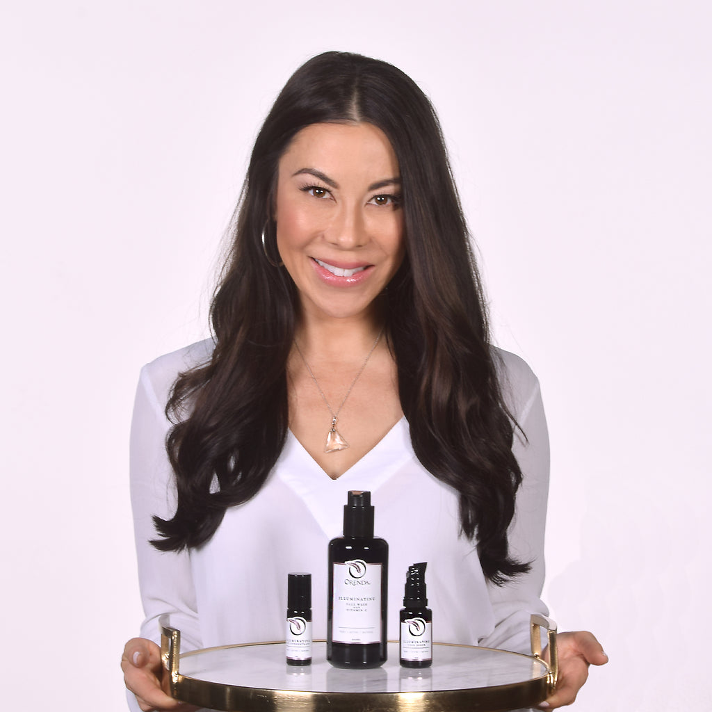 {Interview}: Jane Delo, Co-Founder, Orenda Skin Care