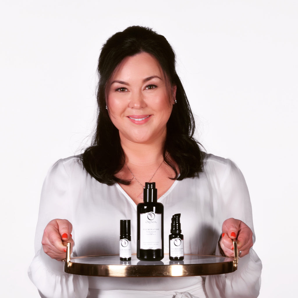 Meet Renee Wood, Co-Founder of Orenda Skin Care