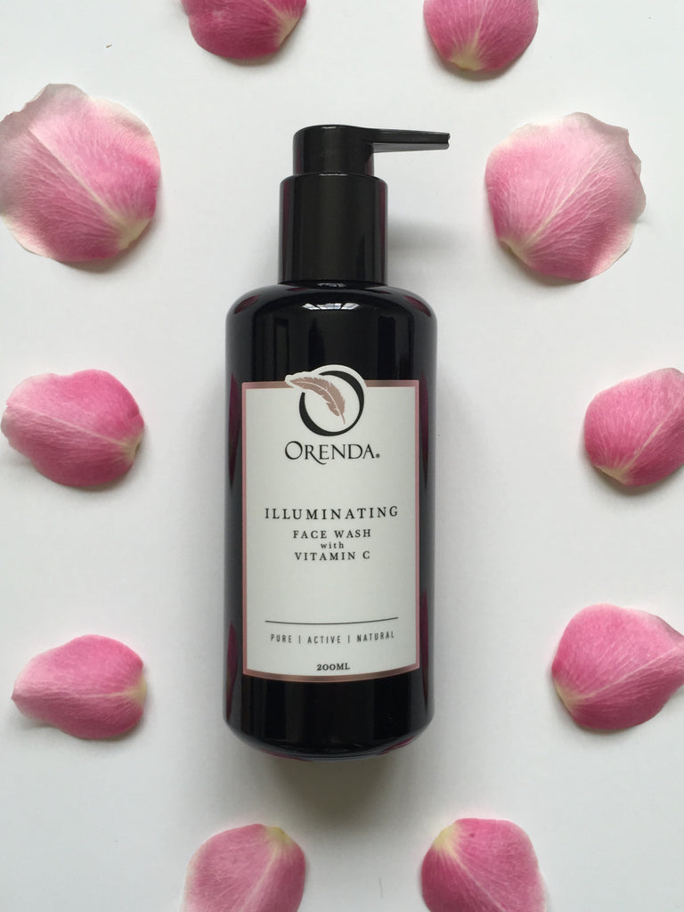 Cleansing: The First Step to Healthy Skin | Renee Wood, Co-Founder Orenda Skin Care