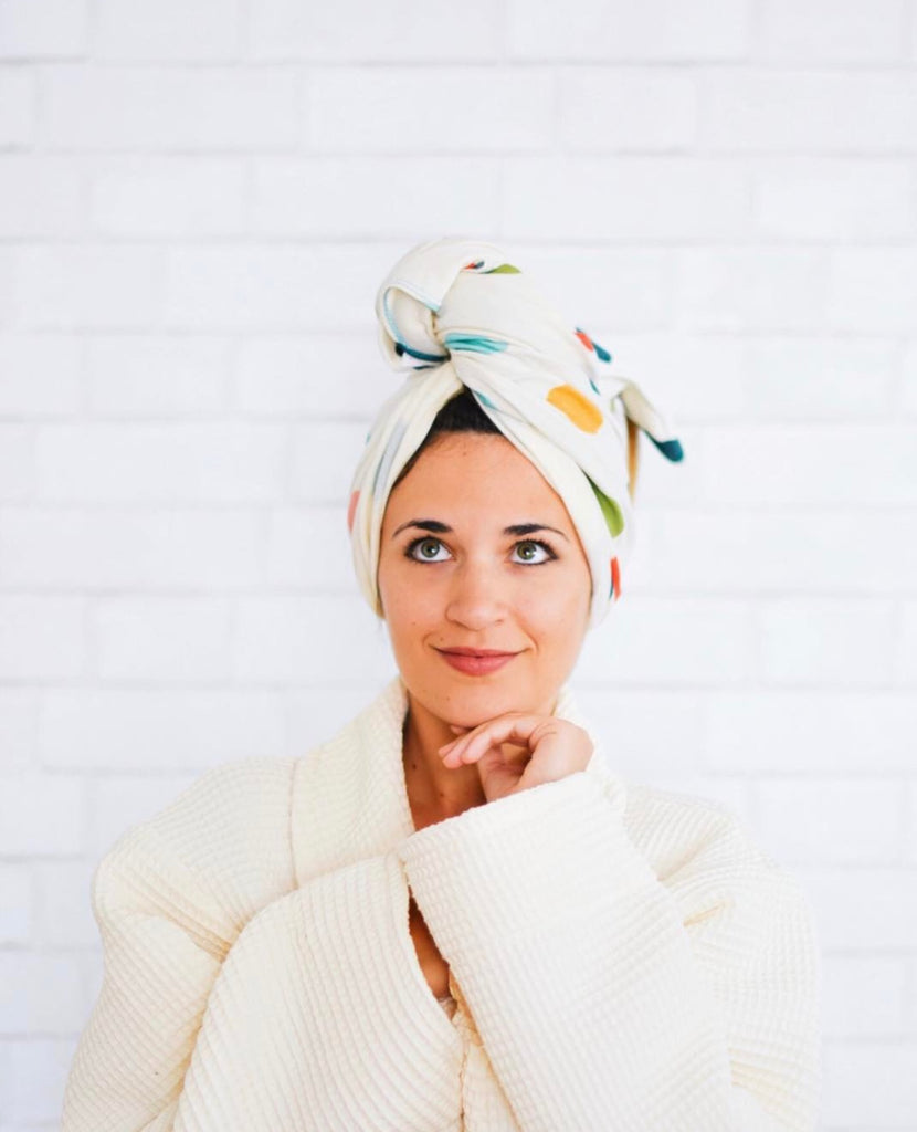 Orenda Skin Care Blog Interview | Natalie Kay, Sustainably Chic