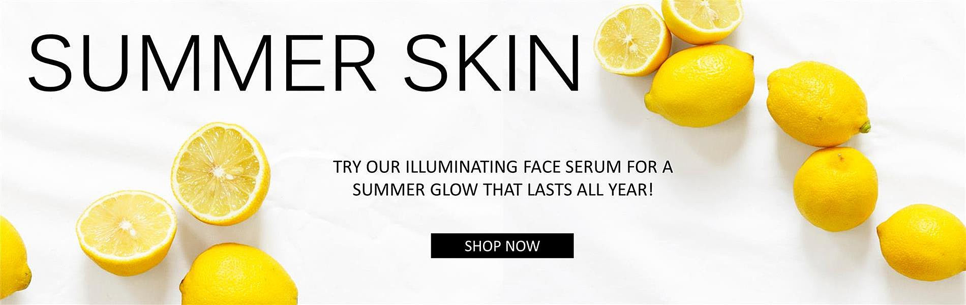 Illuminating Face Serum