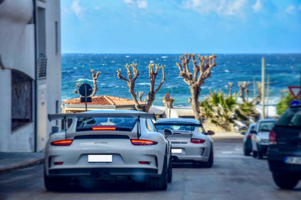 AutoTurismo.RS Sardinia's 2018 Grand Tour Good Bye!