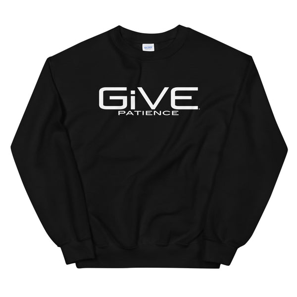PATIENCE SWEATSHIRT