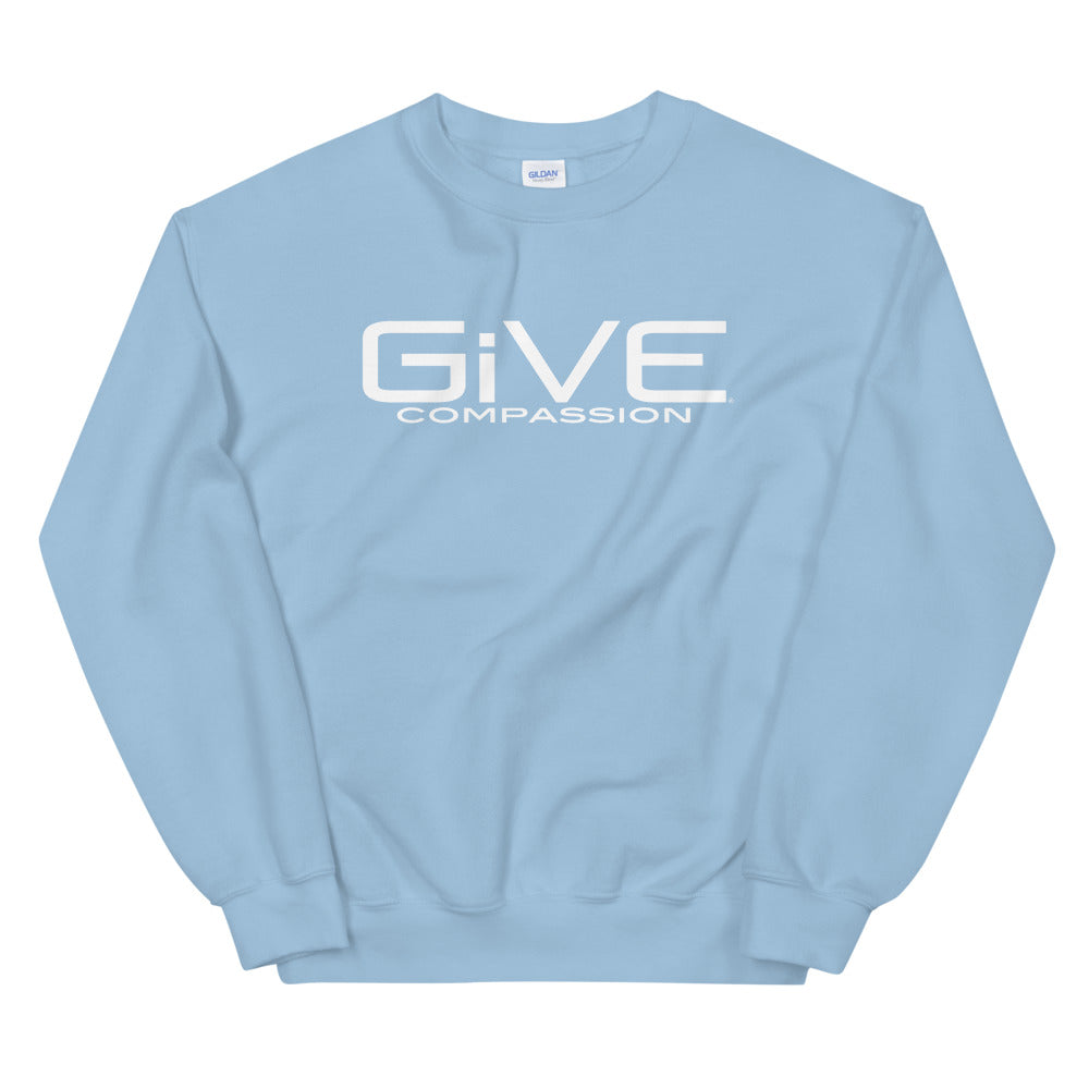 COMPASSION SWEATSHIRT