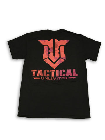 Tactical Unlimited Tee