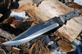 "18"" Premium Raptor Fixed Blade"