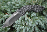Diamond Fixed Blade