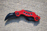 Double Sided Karambit knife
