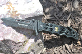 US Army Rugged Tactical Knife
