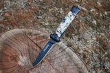 Slim Spring Assist Knife- Digital Camo
