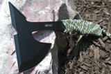 "9"" Throwing Axe"