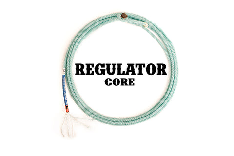 Regulator Heel Rope - Core