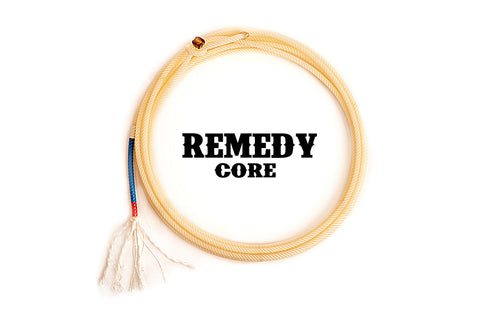 Remedy Heel Rope - Core