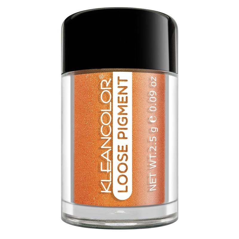 Kleancolor Loose Pigment for Eyes and Face (1116-1123)