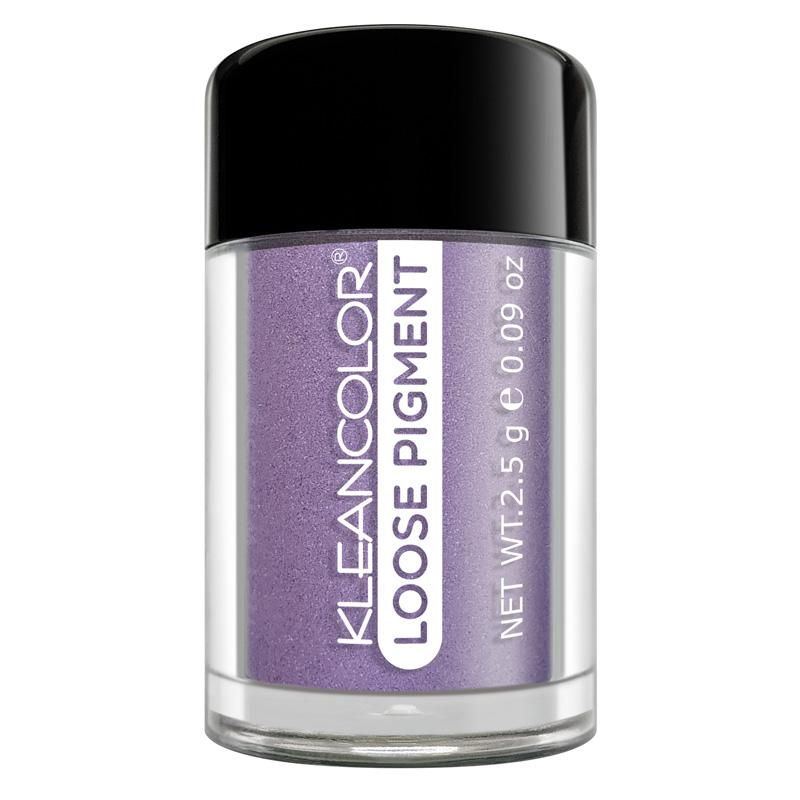 Kleancolor Loose Pigment for Eyes and Face (1124-1131)