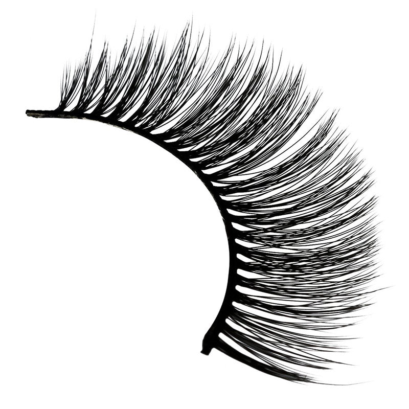 Amor Us 3D Faux Mink Lashes - #36