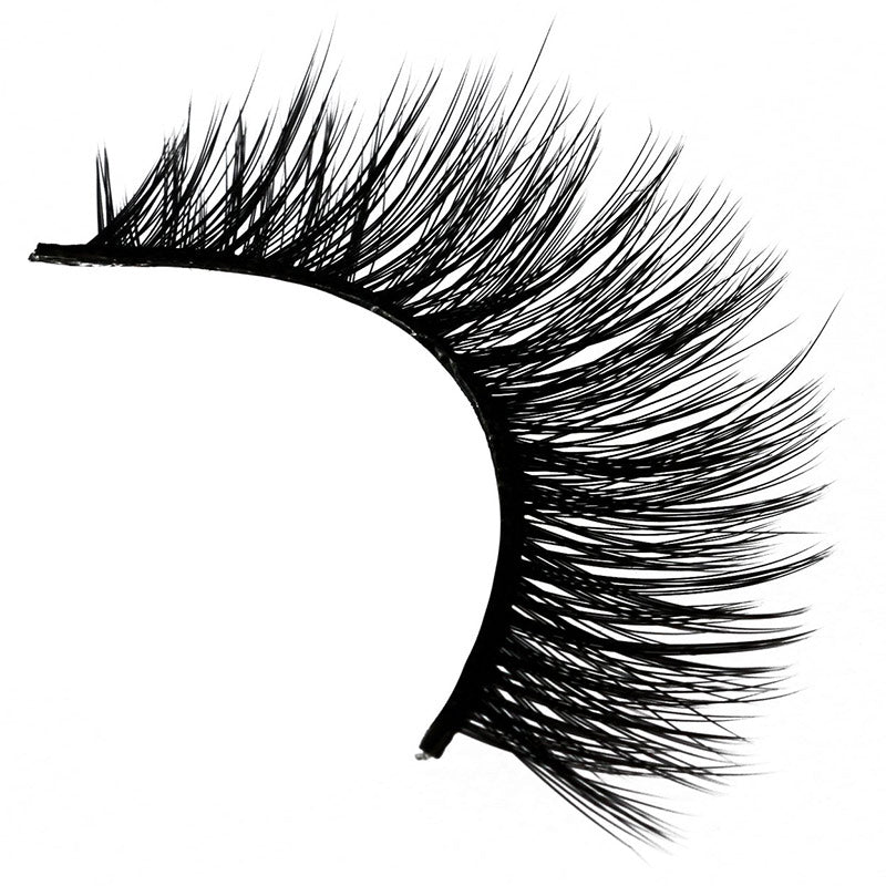 Amor Us 3D Faux Mink Lashes - #37