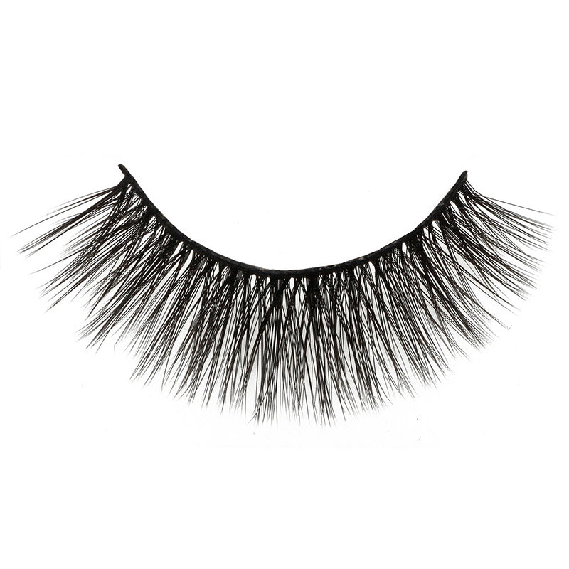 Amor Us 3D Faux Mink Lashes - #42