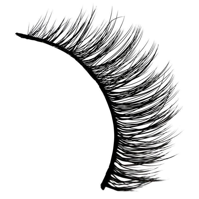 Amor Us 3D Faux Mink Lashes - #45