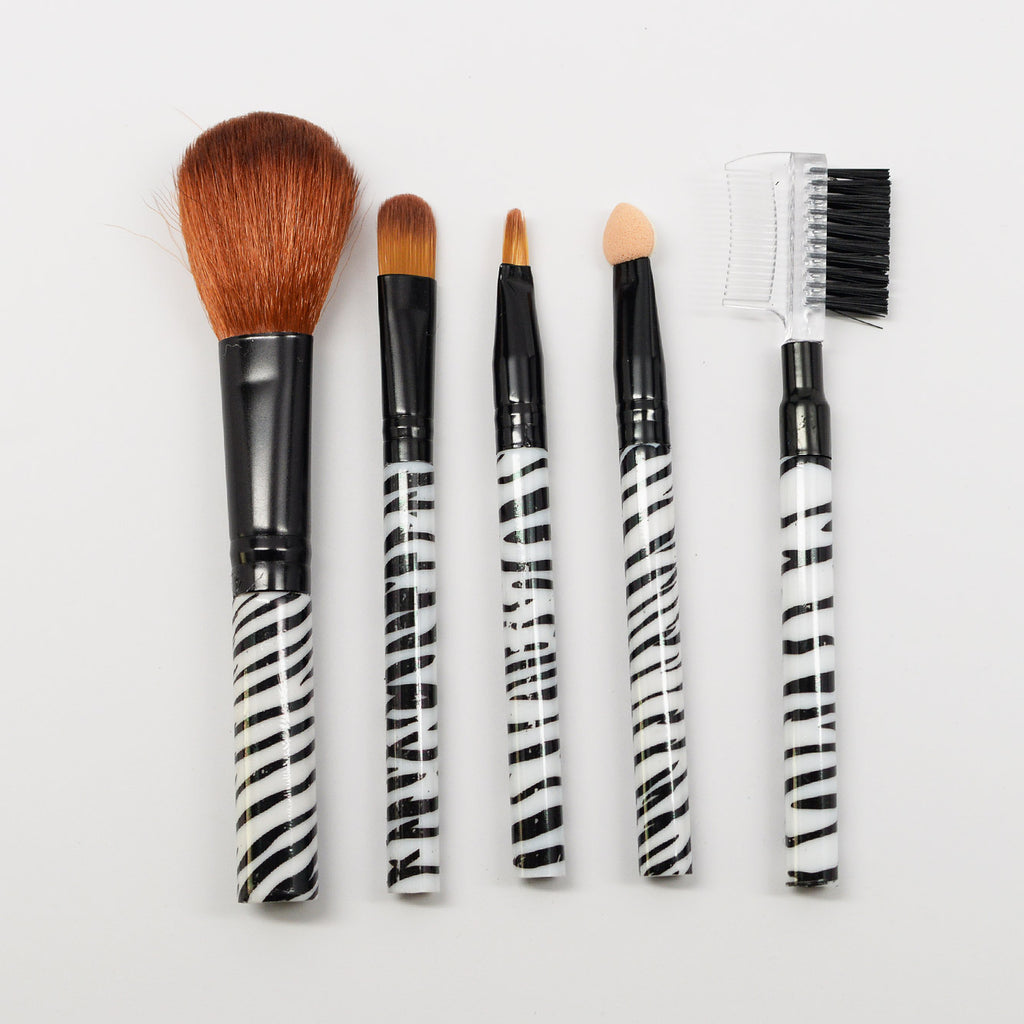 Amor Us 5-Piece Brush Set