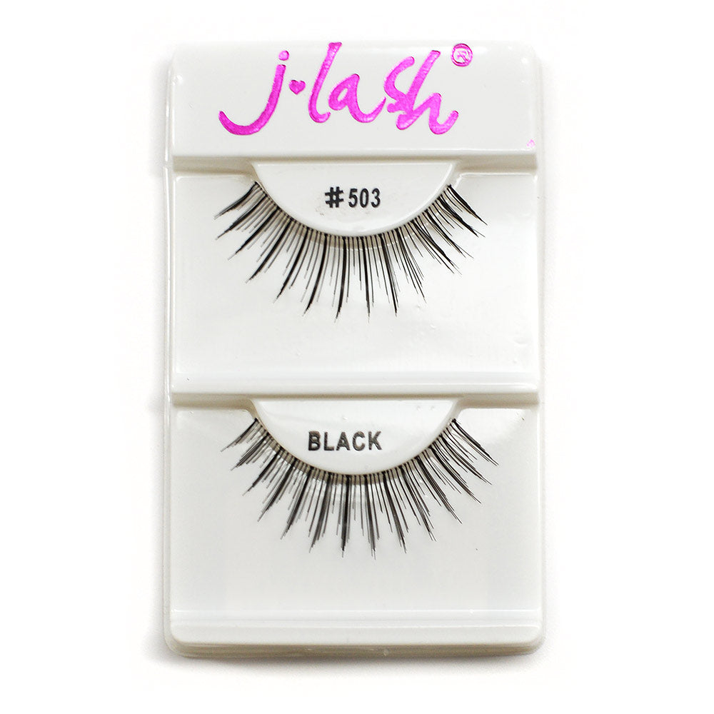 J-Lash Daily Eyelashes - #503