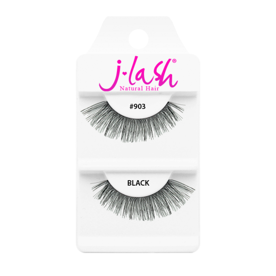 J-Lash Daily Eyelashes - #903