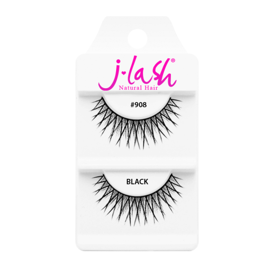 J-Lash Daily Eyelashes - #908