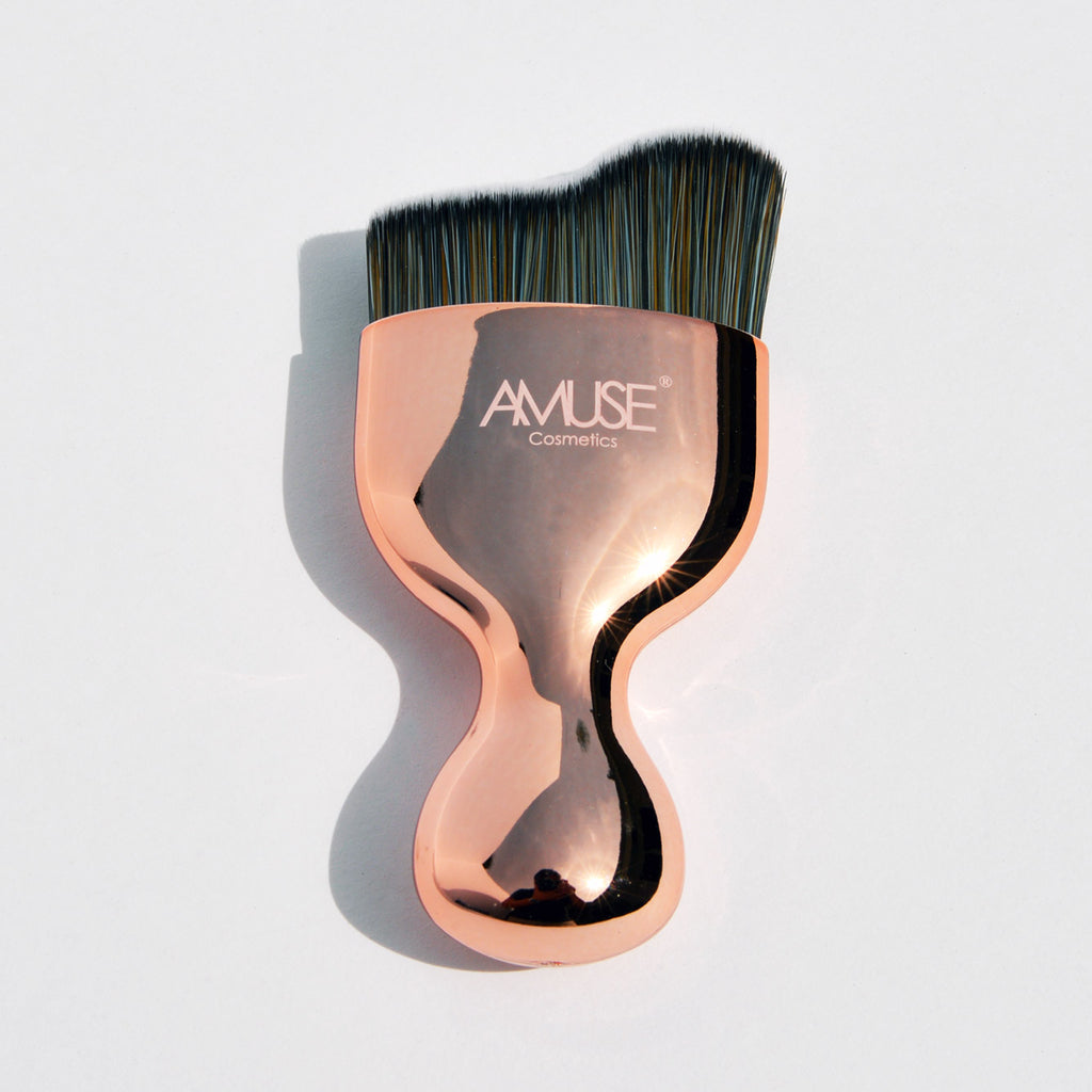 Amuse Professional Kabuki Powder Brush
