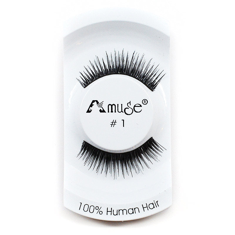 Amuse Eyelashes - #1