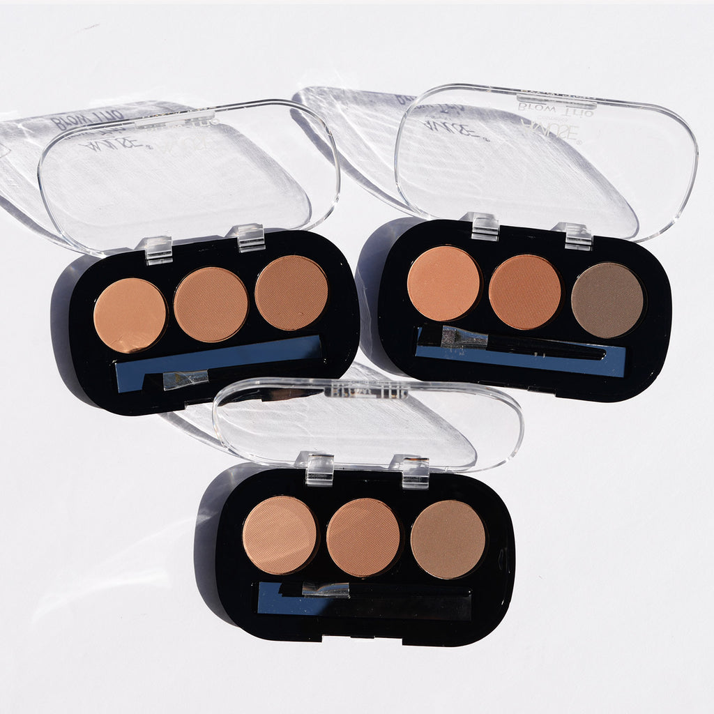 Amuse Brow Trio
