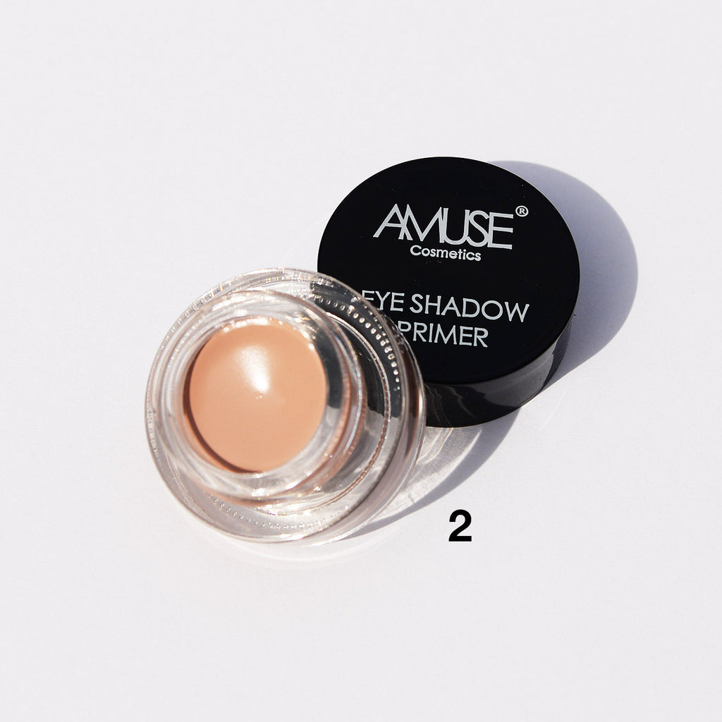 Amuse Eyeshadow Primer (2 for 1)